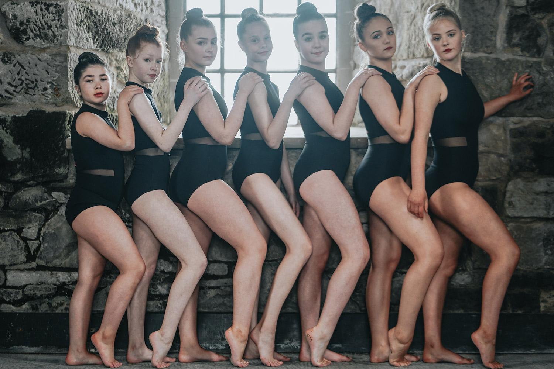 Victoria Dance Company