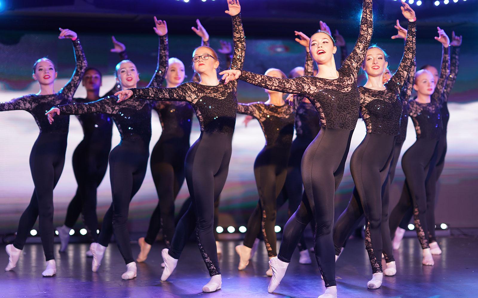 DANCE INSPIRATIONS 2020